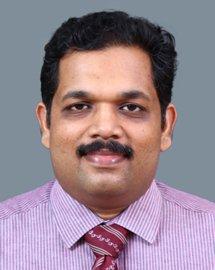 Dr Arunlal  K P