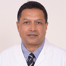 Dr Arvind  Das