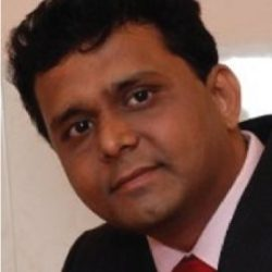 Dr Ashay  Karpe
