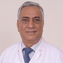 Dr Ashok  Raina
