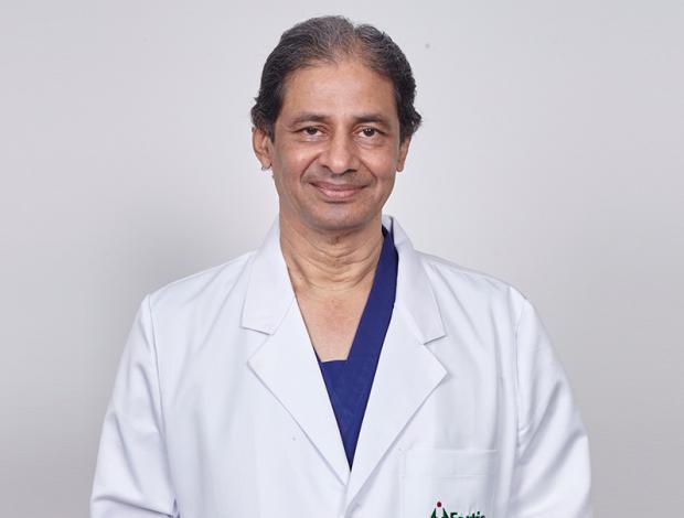 DR ASHOK RAJGOPAL