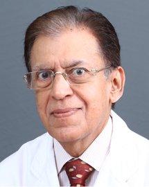 Prof Dr Ashokan  Nambiar C