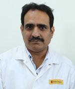 Dr Atul  Thatai