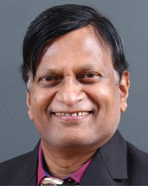 Dr Babu  P R
