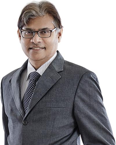 Dr Bala Sundaram  Mariappan