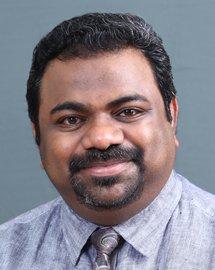 Dr Bavin  Balakrishnan