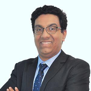 Dr Ninad  Katdare