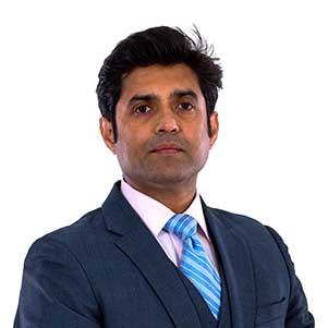 Dr Sandeep  Attawar
