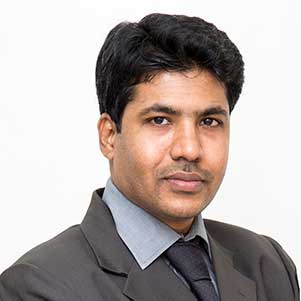 Dr Narendra Kumar  V