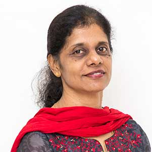 Dr Susan  George