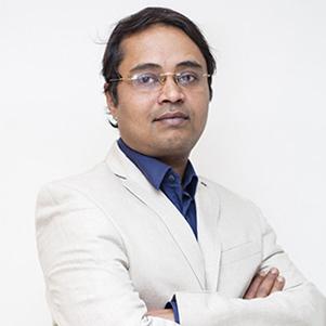 Dr Sai Sudhakar