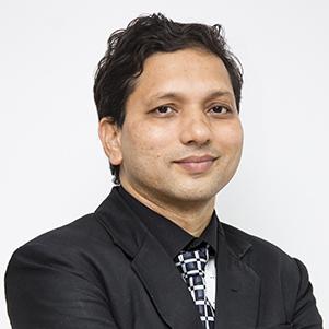 Dr Charan P  Lanjewar