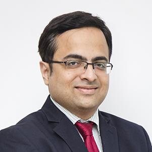 Dr Milind  Phadke