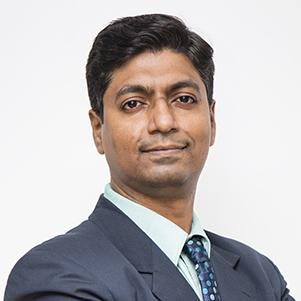 Dr Amjad M  Shaikh