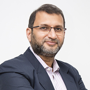 Dr Zainulabedin  Hamdulay