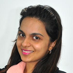Dr Anisha  Maydeo