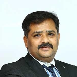 Dr Baraneedharan  K