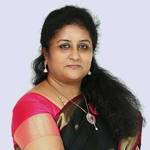 Dr Meena  K