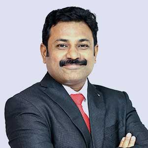 Dr Rammohan K V