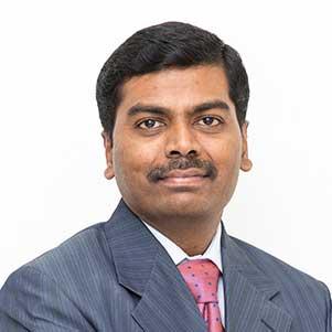 Dr Muthu Kumar  P