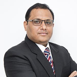 Dr Ajit  Baviskar