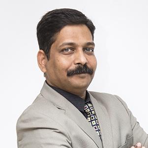 Dr Kamlesh  Joshi