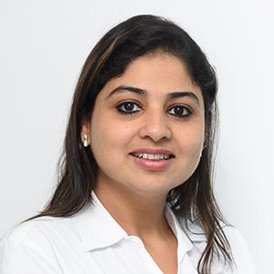Dr Ruhi  Kohli