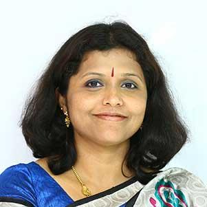 Dr Sruti  Chandrasekaran