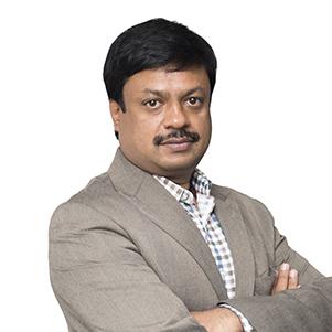Dr M  Ravikeerthy