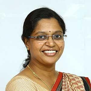 Dr Madhu Bashini  M