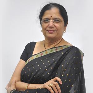 Dr Saroj  Desai