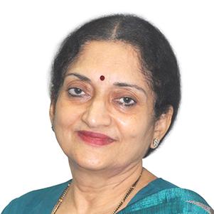 Dr Shubhada  Khandeparkar