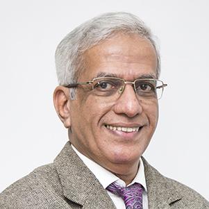 Dr Sudheer  Gokral