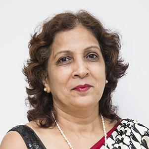 Dr Sujata  Dalvi