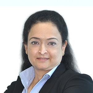 Dr Swati G  Allahbadia