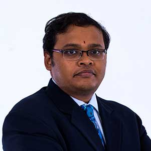 Dr Chandan Kumar K  N