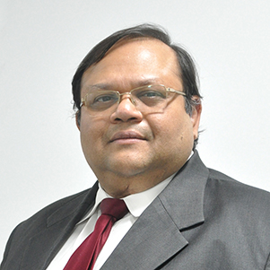 Dr Prashanth  Rao