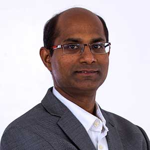 Dr Mettu Srinivas  Reddy
