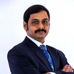 Dr Ashwin  Rammohan