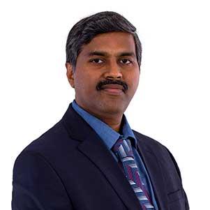 Dr Kumar  Palaniappan