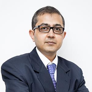 Dr Prashant  Rajput