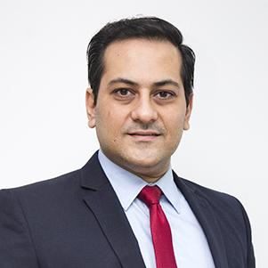 Dr Pankaj  Agarwal