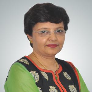Dr Sangeeta  Ravat