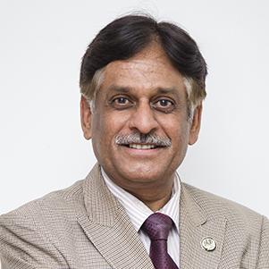 Dr Suresh  Sankhla