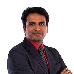 Dr Vimal Kumar  G