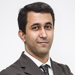 Dr Anup  Khatri