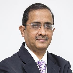 Dr Shrinand V  Vaidya