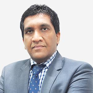Dr Vikas  Punamiya