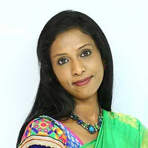 Dr Deepashree -