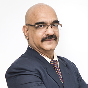 Dr Paresh R  Pai